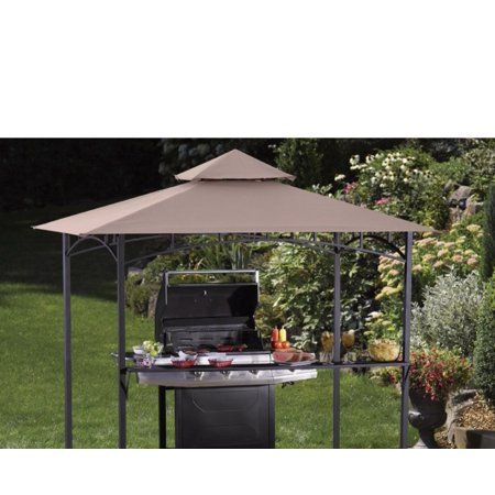 Sports Outdoors Grill Gazebo Gazebo Replacement Canopy