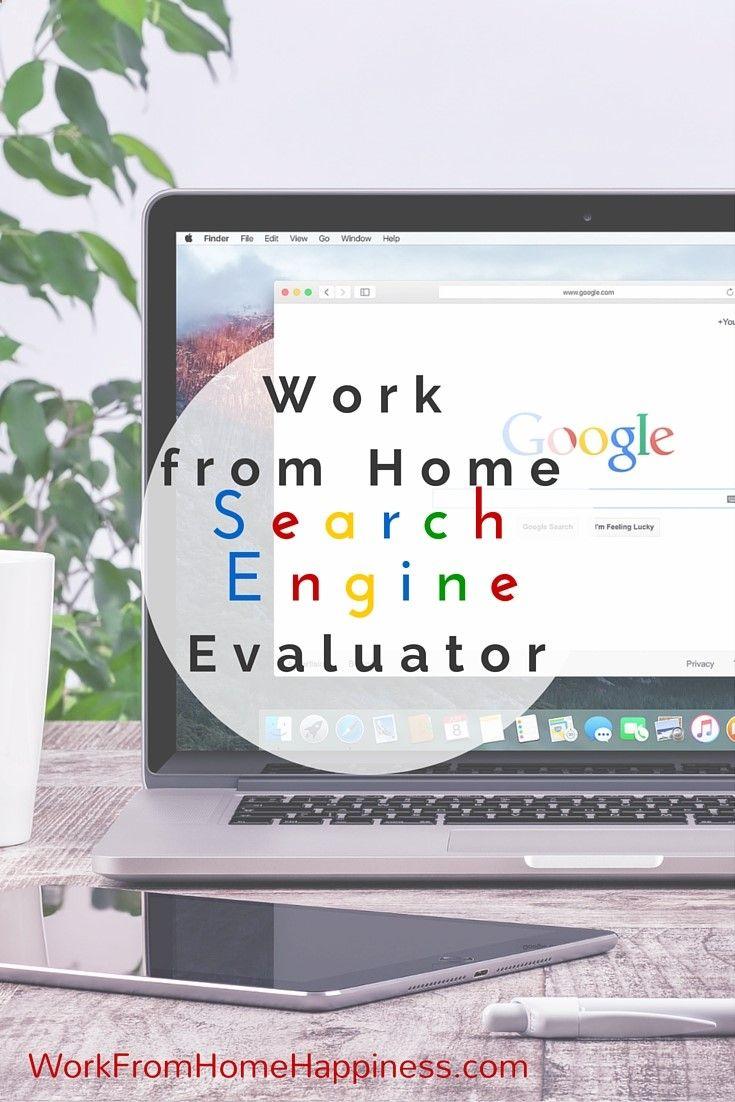 search engine evaluator companies
