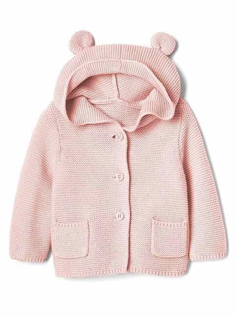 Baby Clothing Baby Girl Clothing Sweaters Fleece Gap Cute