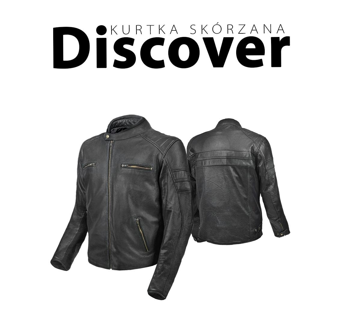 Discover Meska Kurtka Skorzana Denim Jacket Jackets Fashion