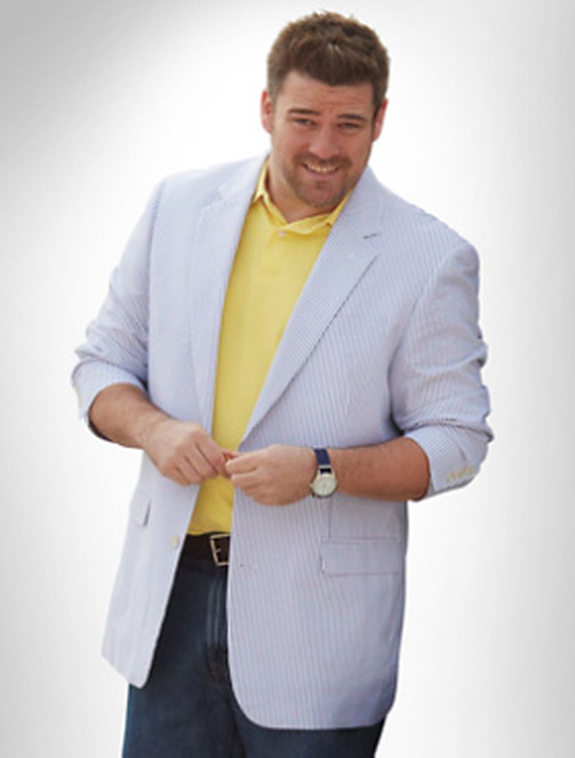 Best Plus Size Big And Tall Mens Fashion Outfit Style