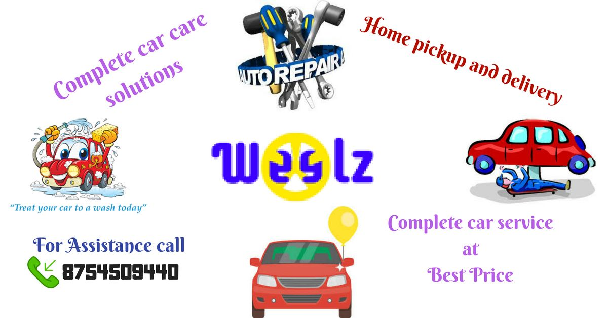 Car Complete Care Center near Me (With images) | Service ...