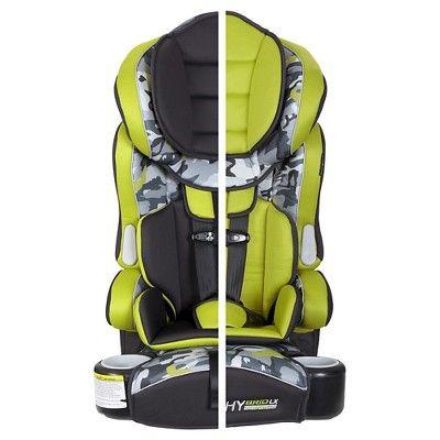 Baby Trend Hybrid Lx 3 In 1 Car Seat Camo Kiwi