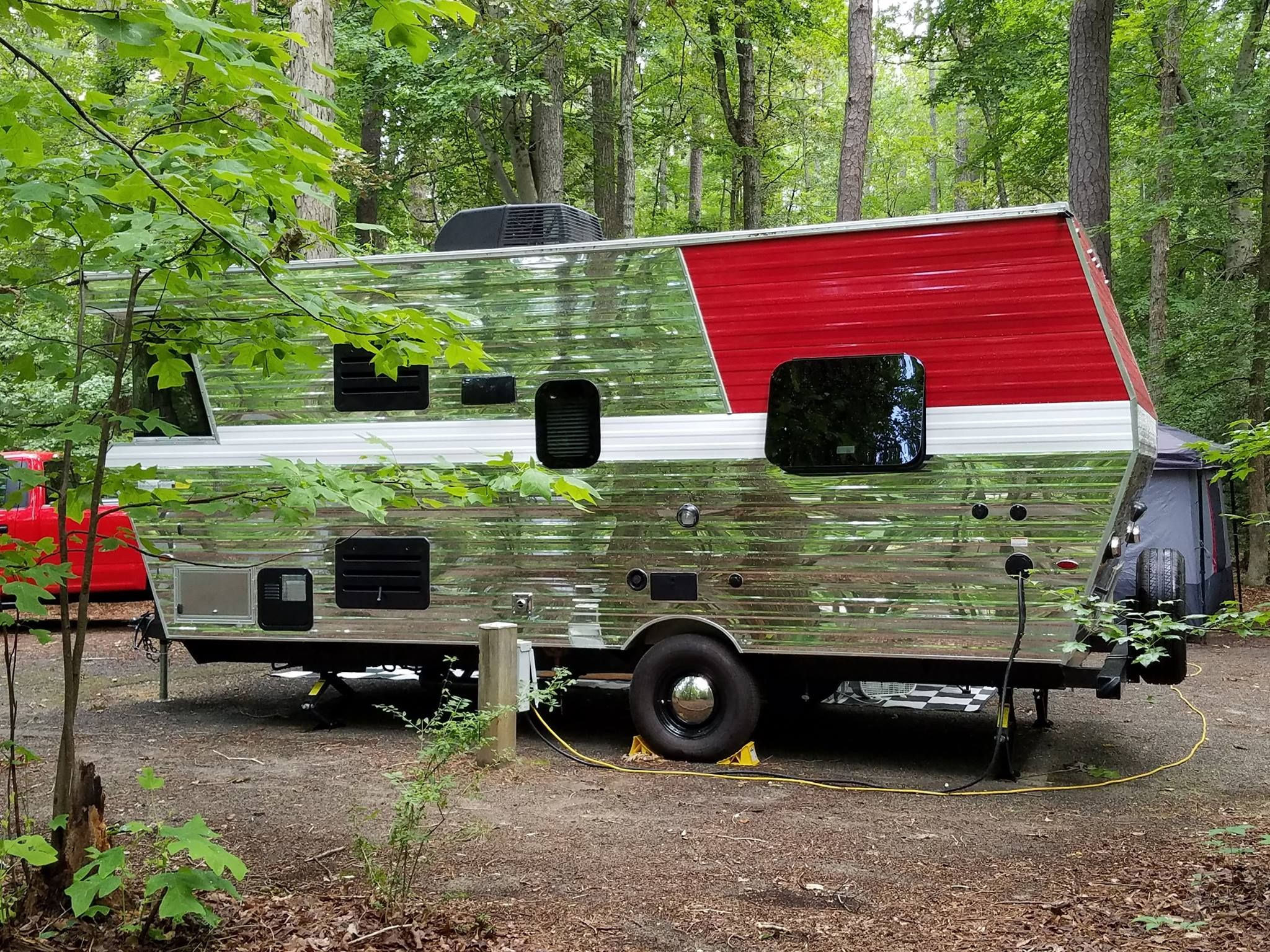 Our Terry Classic V21 Looks Good In The Wild Morris Family