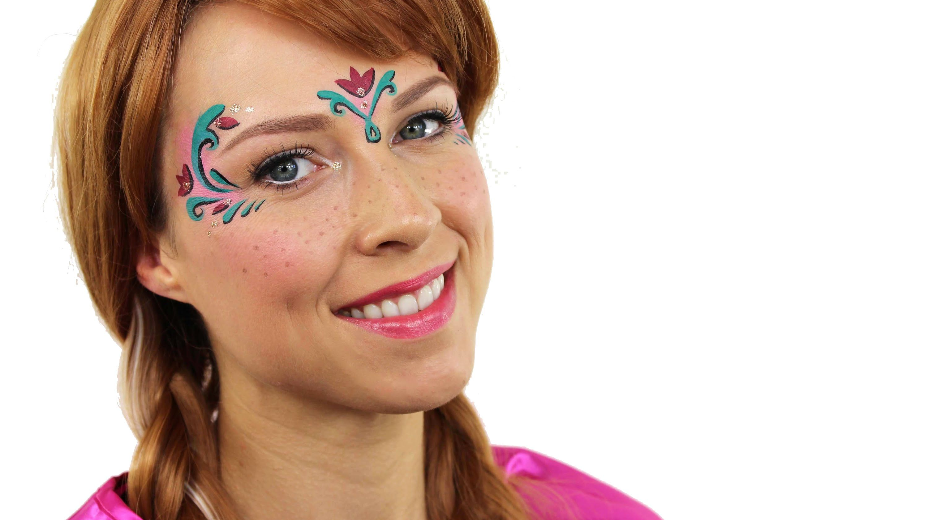 Learn How To Create The Perfect Princess Anna Look With Our Easy