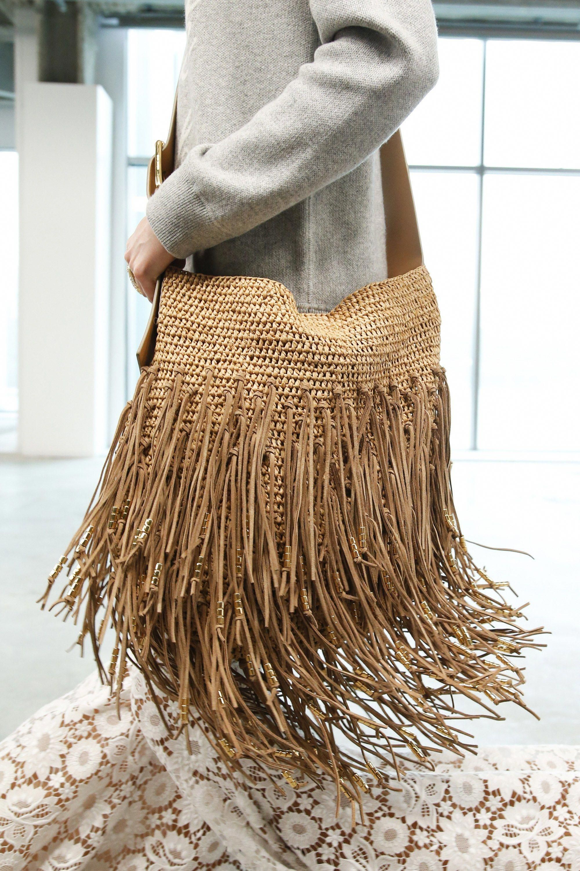 e82937894571 Michael Kors Collection Spring 2019 Ready-to-Wear Collection - Vogue   Handbagsmichaelkors