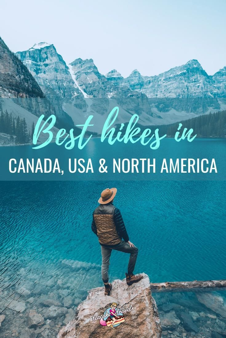 , 11 Stunning Best Hikes in Canada, the USA and Beyond!, My Travels Blog 2020, My Travels Blog 2020