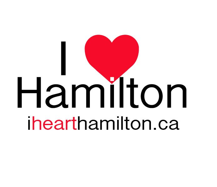 I Heart Hamilton - Be a tourist in your own city.