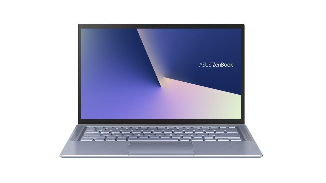 Asus Zenbook 14 Ux431fa Am021t Portatil Tan Bello Como Potente