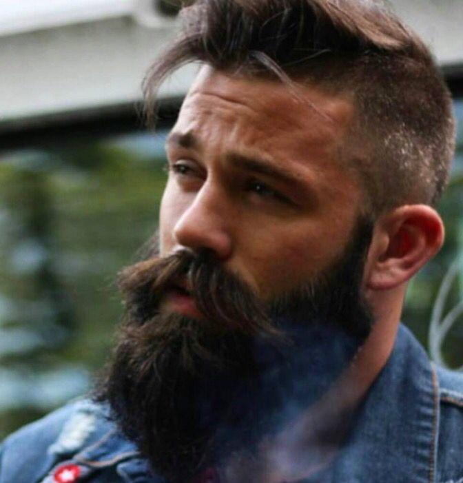 SIGH** barberias Pinterest Bigote, Peinado para hombres y Barbería