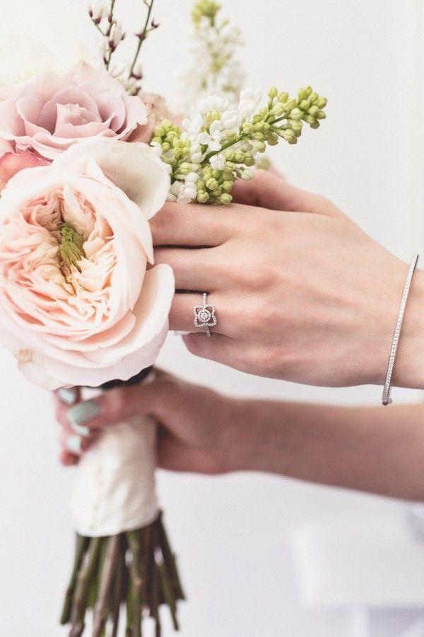 And De Beers Engagement Rings | De beers, Flowers and Flower ideas