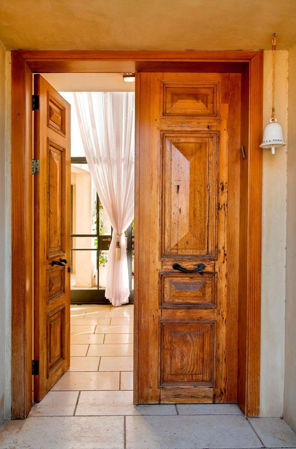 Rustic Doors Rustic Interior Knotty Alder Doors Stentz