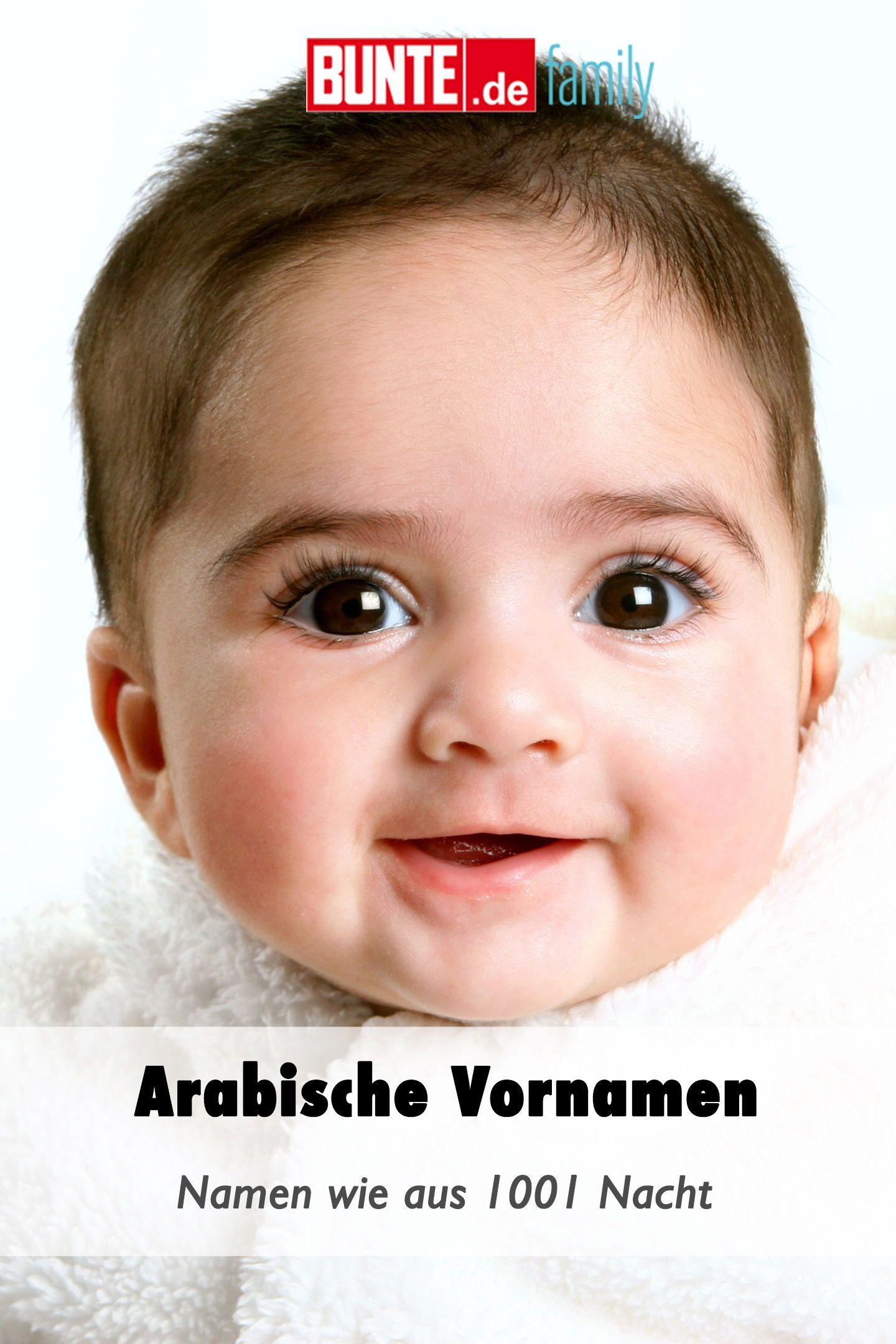 Arabische Vornamen Namen Wie Aus 1001 Nacht Namen Baby Jungen Vornamen Namen