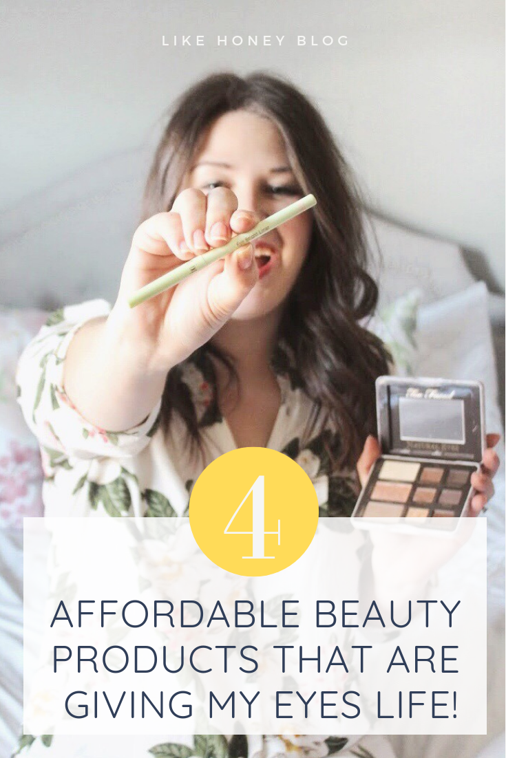 Wake Up Call 4 Beauty Products That Are Giving My Eyes