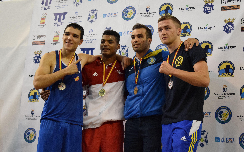 International Boxing Tournament BOXAM 2017 Oct. 31/Nov