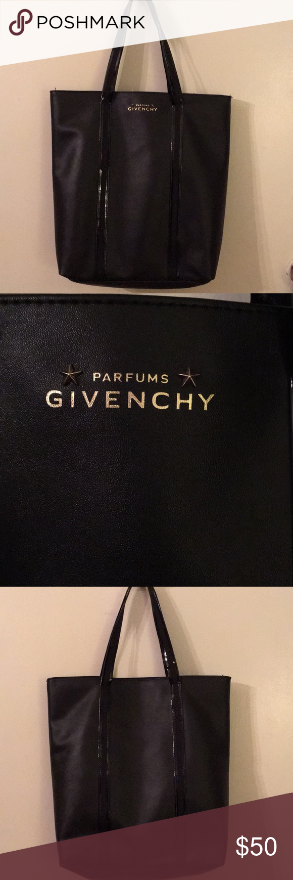 Bag Vip Parfums Tote Givenchy Authentic WEDHY2e9Ib