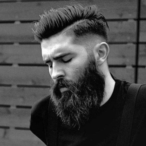Nach Oben Frisuren Manner Rasur Frisuren Manner Frisuren Haarschnitt Manner