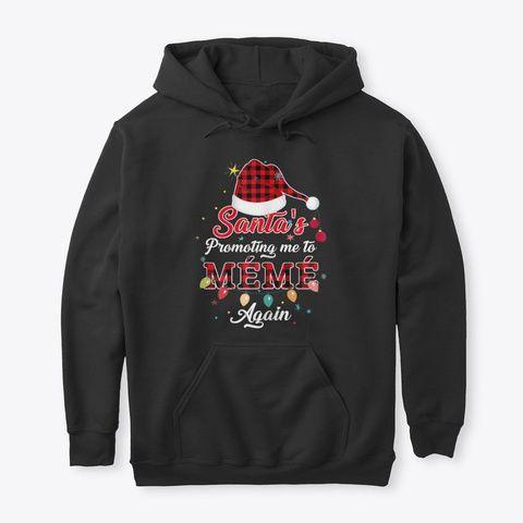 Santa Promoting Me Meme French Grandma Products From Trending Tshirt Teespring Trending Shirts Trending Tshirts Me Too Meme