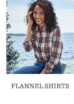 a4f246c33b Women's Scotch Plaid Shirt, Color: Stewart Victoria | Flannels ...