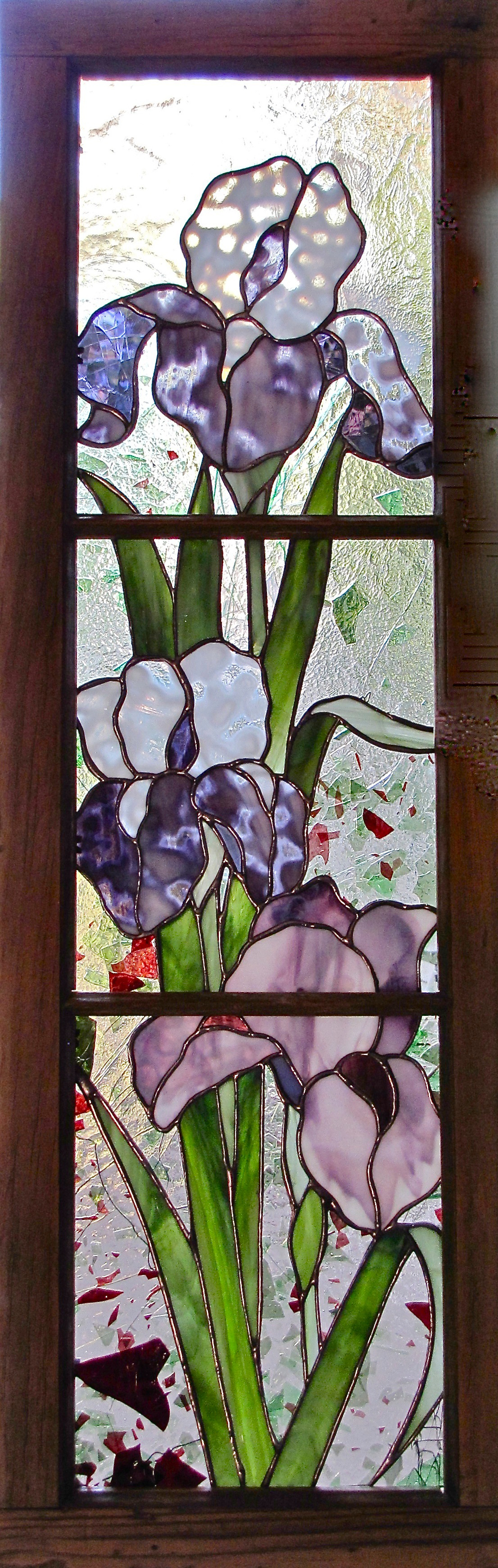 Judith Batty Stained Glass   Longmont, Colorado
