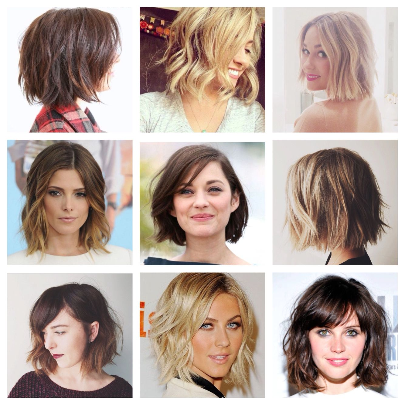 Looking For Bob Hair Models On Monday S In Santa Monica Freehaircut Model Hair Free Haircut Bob Hairstyles