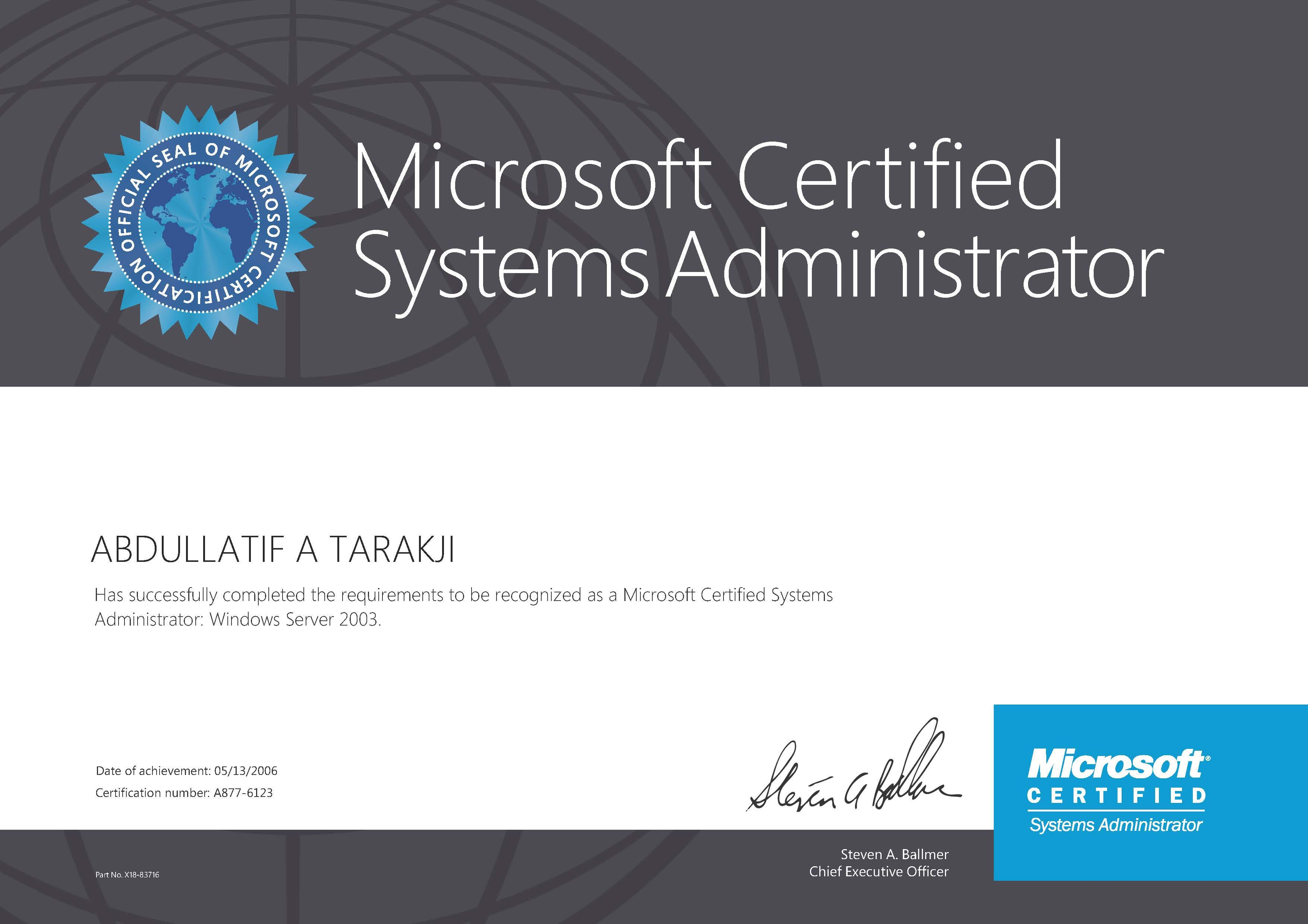Mcse microsoft certified system engineering mcse microsoft certified system engineering mycertifications pinterest 1betcityfo Image collections