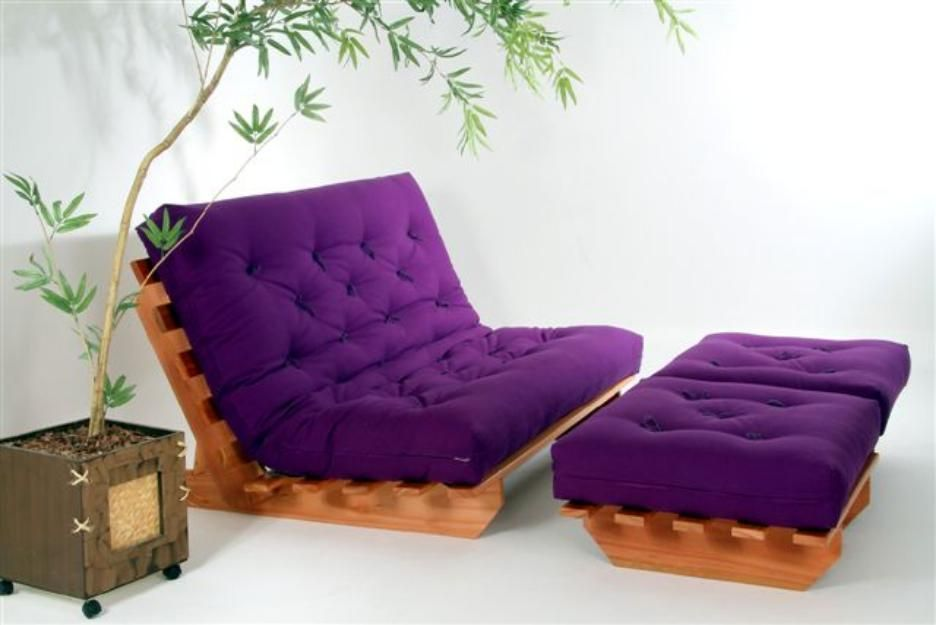 Futon sofa cama roselawnlutheran - Sofas cama futon ...