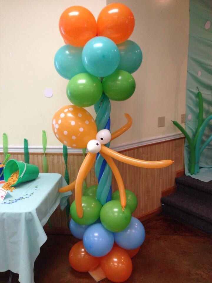 Under The Sea Baby Shower Ideas With Images Turtle Baby Shower