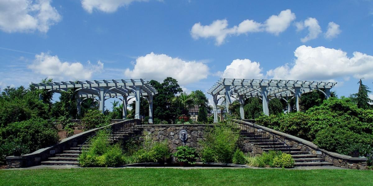 Tower Hill Botanical Garden Weddings Get Prices For Central Massachusetts Wedding Venues In