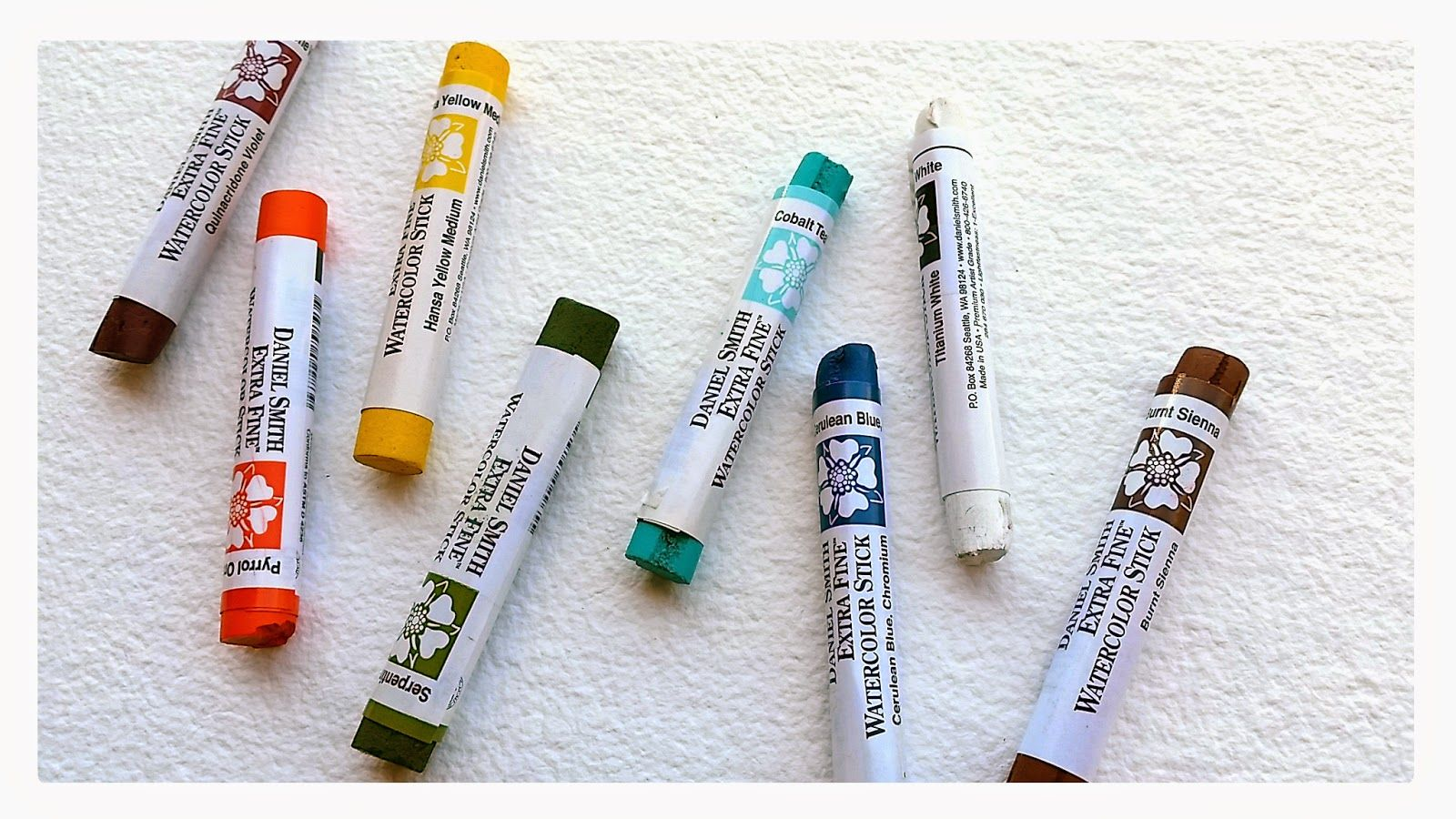 Arch supplies traveling this summer take watercolor with