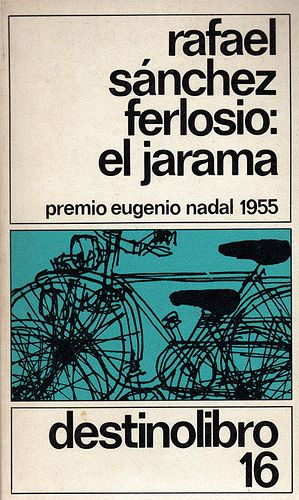 El Jarama Rafael Sanchez Ferlosio Ebook Download