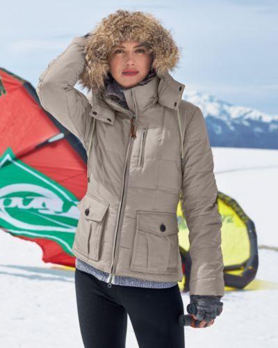 96b4e2c0500 Women s Yukon Classic® Down Jacket