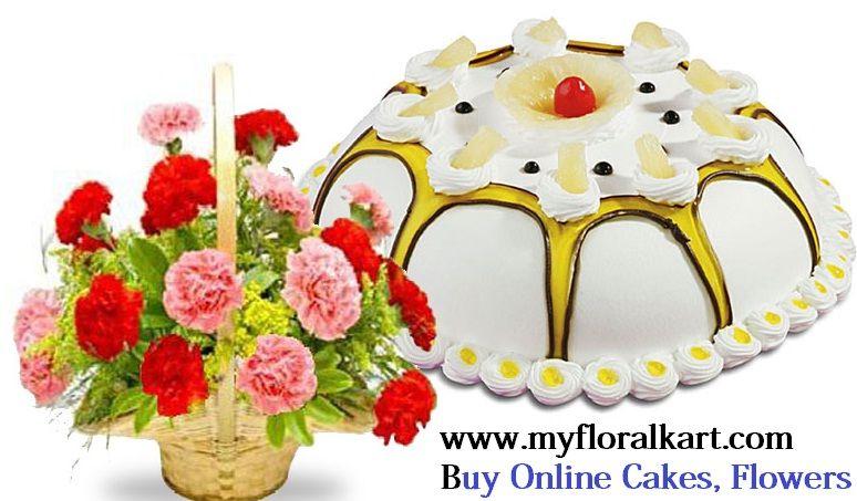 Premium Cakes Bangalore