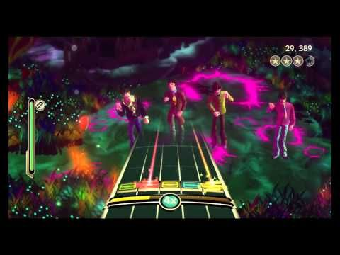 5* Yellow Submarine Expert by The Beatles Rock Band TBRB HD Video