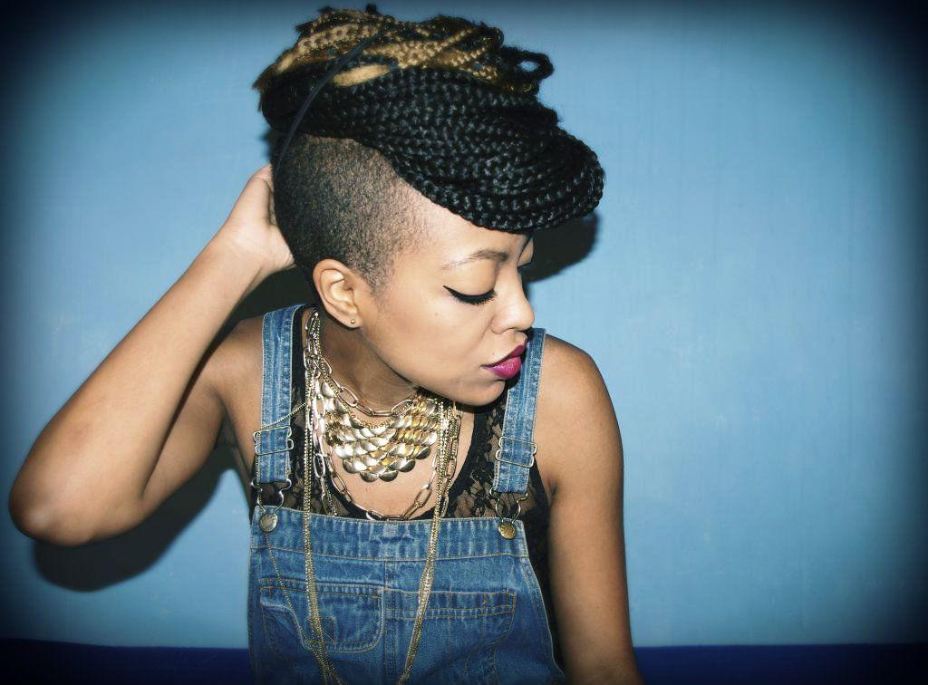 Zizzi's Secret Wardrobe#box braid | Natural Hair ...