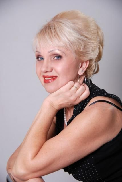 Tres belles femmes russes