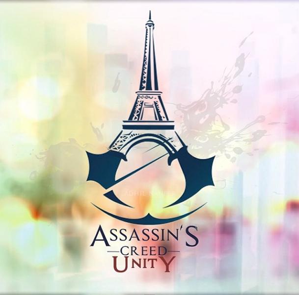 Assassin S Creed Unity Ezio Videojuegos Video Juego