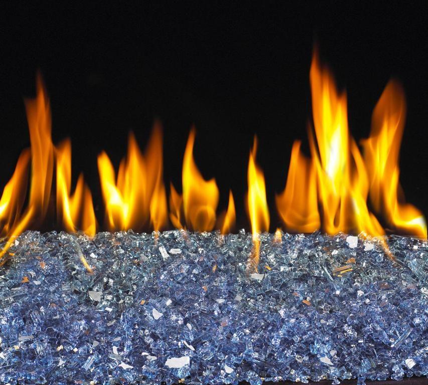 Fireplace Best Propane Fireplace Glass Rocks From Elegant Fireplace