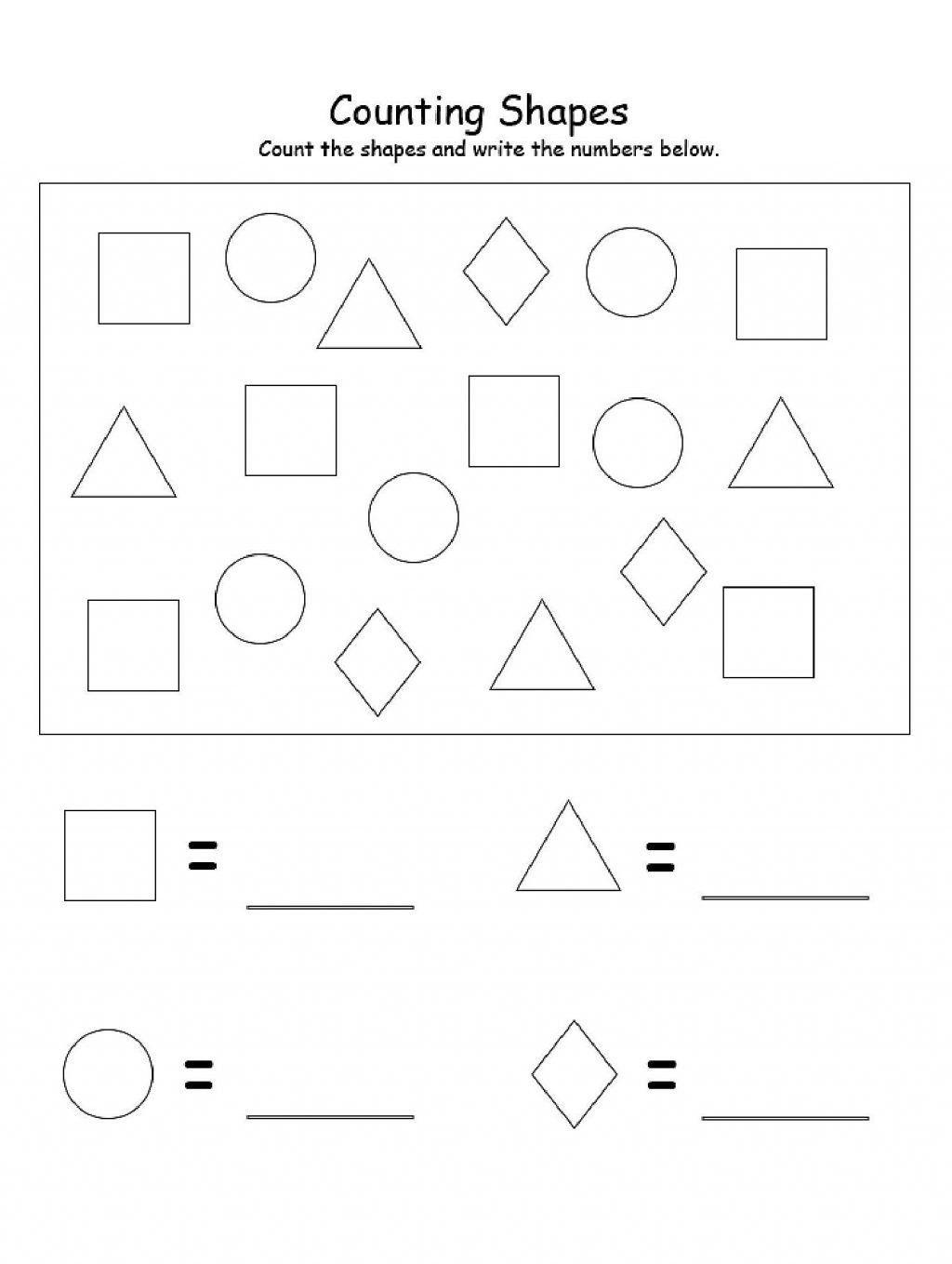 Pin On Examples Printable Kindergarten Worksheets
