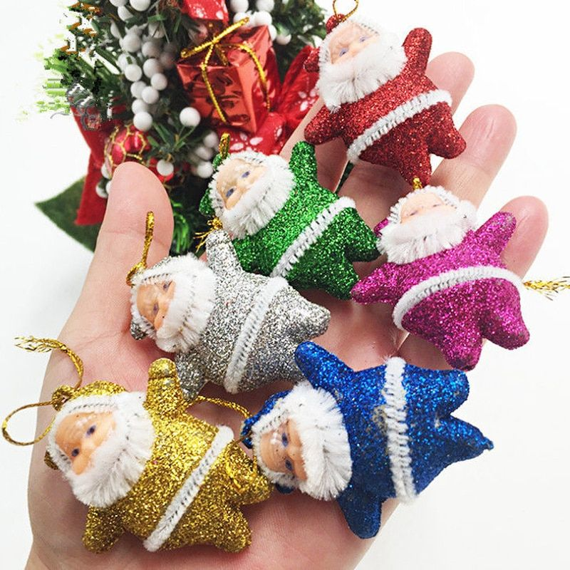 Pin By Julia Muro On Aliexpress Christmas Gift Decorations Hanging Ornaments Xmas Decorations