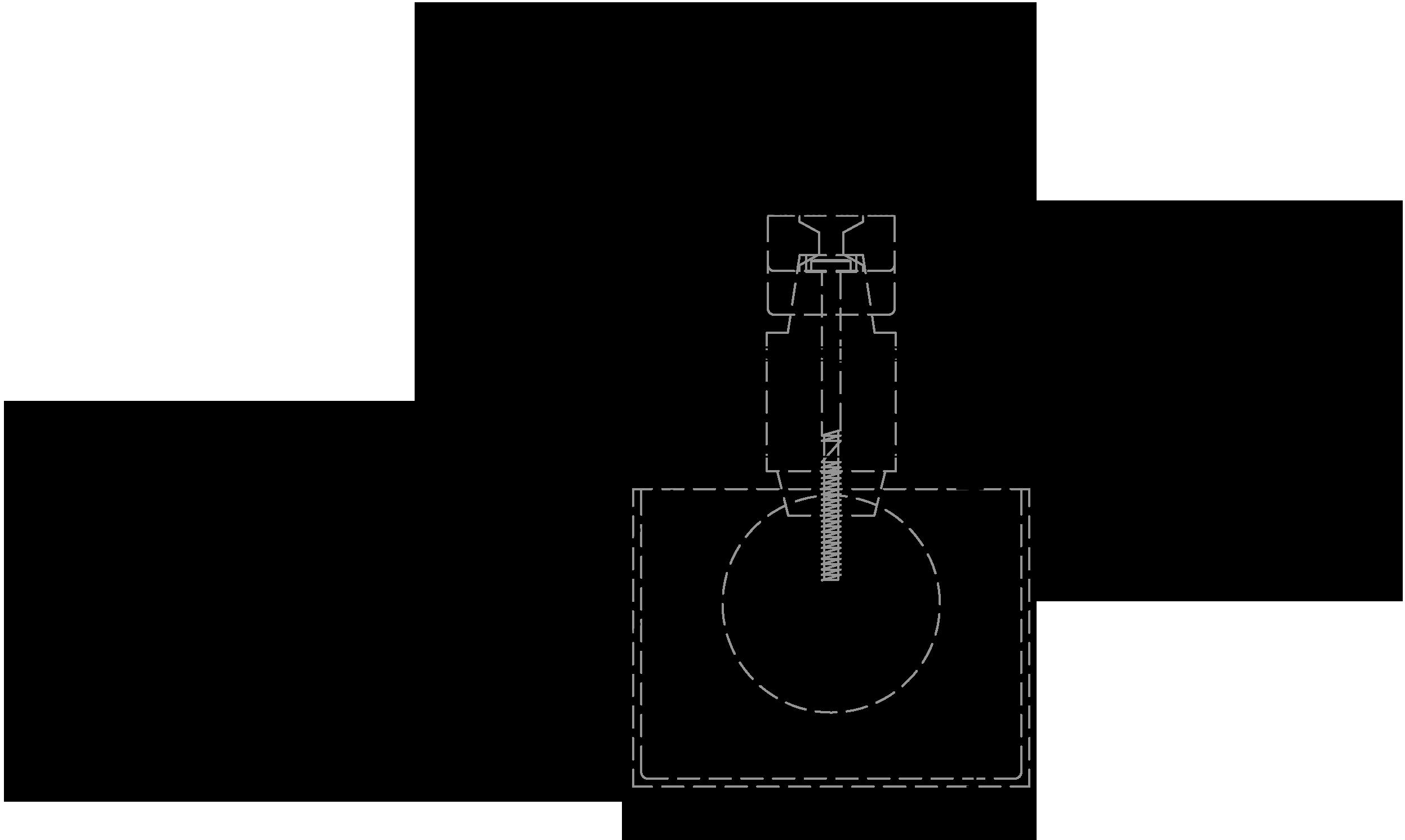 Resultado De Imagen De Connection Of Pivot Doors To Floor