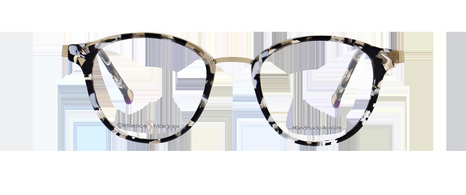 LA PARFAITE - Noir - CM193 - Lunettes CCO - Créateur de montures optiques  et solaires e022322f369e