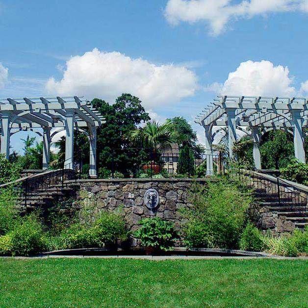 Tower Hill Botanical Garden, Boylston MA | Summer Break | Pinterest ...