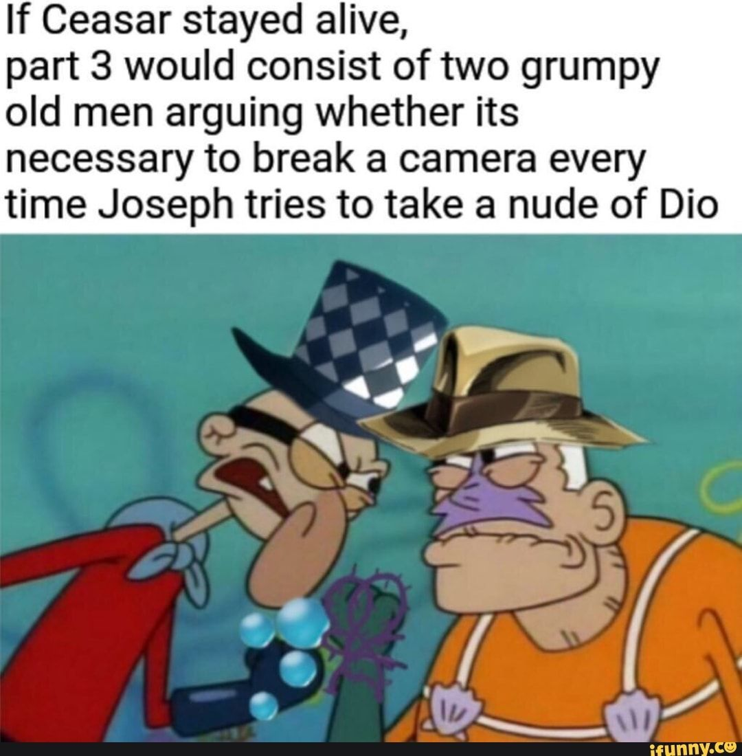 Pin On Funny Stardust Crusaders Memes