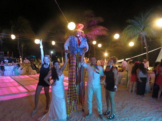 Zanquero,Seleccto,bodas,cancun,eventos,dj,playa del Carmen