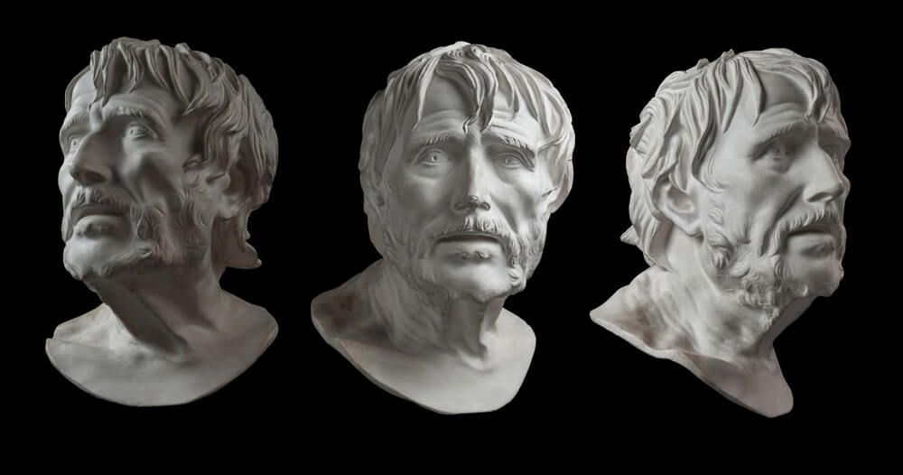 Il segreto del filosofo Seneca contro l'ansia