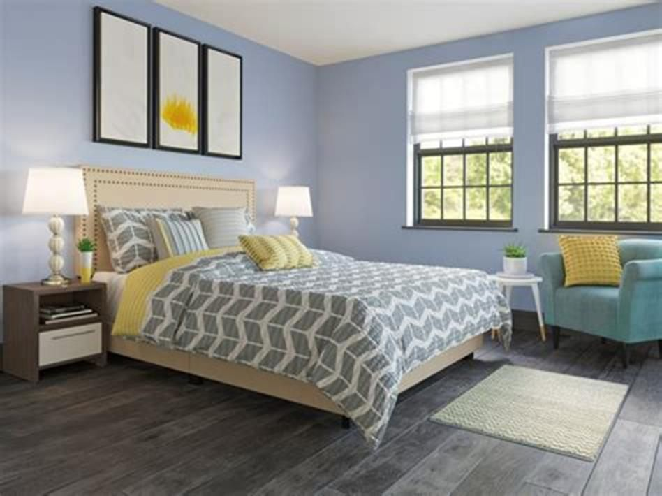 50 most popular bedroom paint color combination for kids