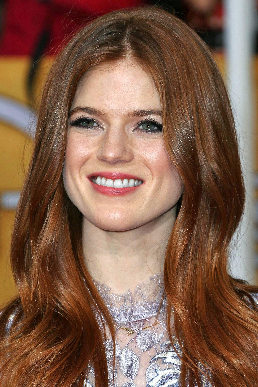 alexa redhead