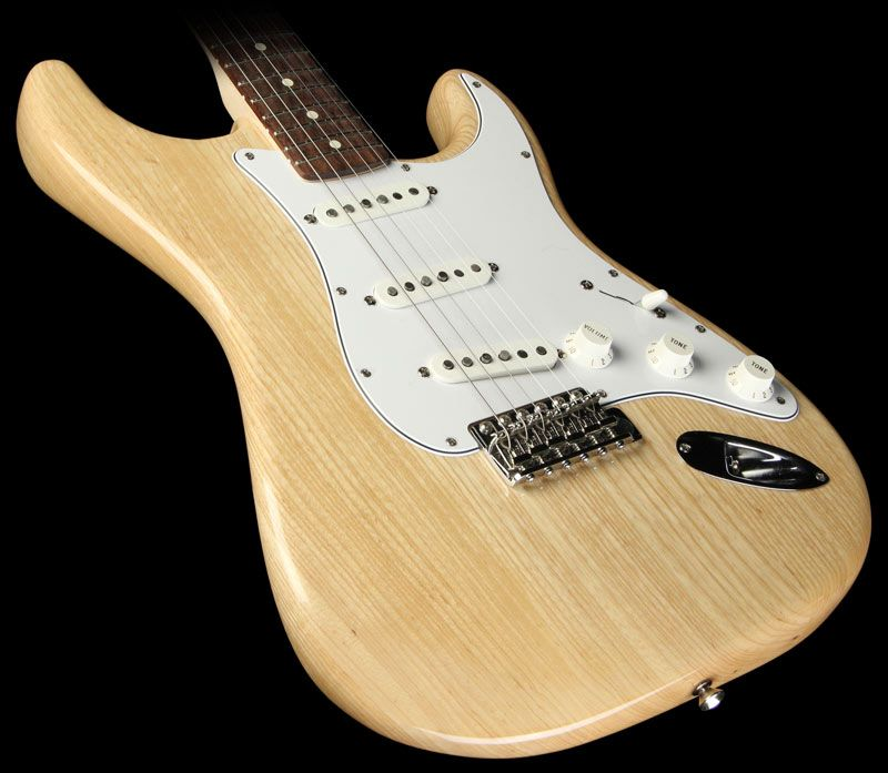 2012 Fender American Vintage 70s Stratocaster Electric Guitar
