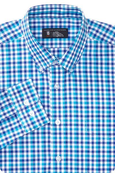 Shirts by Combatant Gentlemen